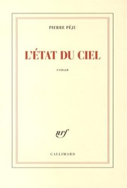 Cover of: L'etat du ciel