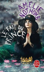 Cover of: Le fait de prince