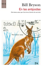 Cover of: En las Antípodas