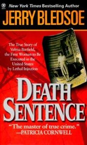 Cover of: Death Sentence