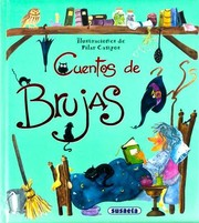 Cover of: Cuentos de brujas