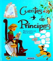 Cover of: Cuentos de principes