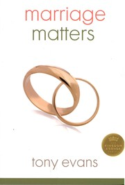 Cover of: Marriage Matters