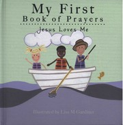 Cover of: My First Book of Prayers: Jesus Loves Me