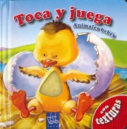 Cover of: Animales bebés