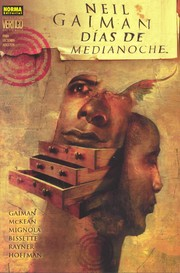 Cover of: Días de medianoche