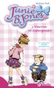 Cover of: Junie B. Jones y Warren el Superguapo