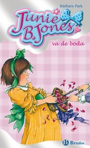 Cover of: Junie B. Jones va de boda