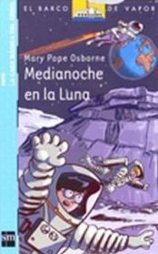 Cover of: Medianoche en la luna