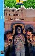Cover of: El secreto de la momia