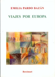 Cover of: Viajes por Europa
