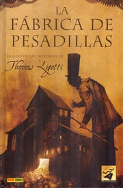 Cover of: La fábrica de pesadillas