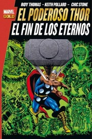 Cover of: El poderoso Thor