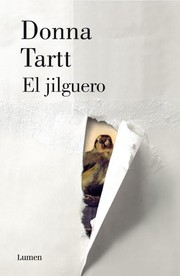 Cover of: El jilguero