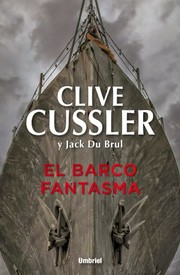 Cover of: El Barco fantasma