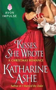 Cover of: Kisses She Wrote