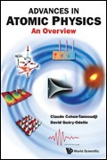 Cover of: Advances ina athomic physics an overview