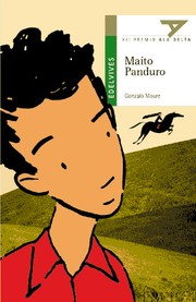 Cover of: Maíto Panduro
