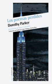Cover of: Los poemas perdidos