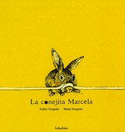Cover of: La conejita Marcela