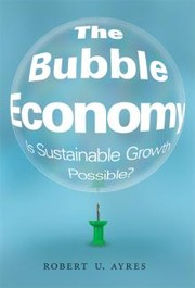 Cover of: The Bubble Economy