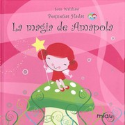 Cover of: La magia de amapola