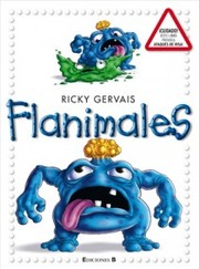 Cover of: Flanimales