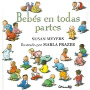 Cover of: Bebés en todas partes