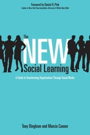 Cover of: The New Social Learning