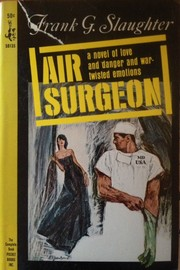 Cover of: Air surgeon