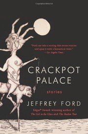 Cover of: Crackpot Palace