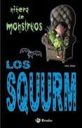 Cover of: Los Squurm