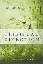 Cover of: Spiritual direction