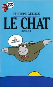 Cover of: Le Chat, tome 2, (deux), 2, II