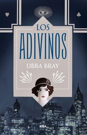 Cover of: Los adivinos