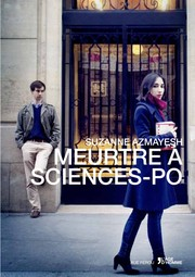 Cover of: Meurtre à Sciences Po