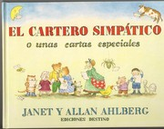 Cover of: El cartero simpático o Unas cartas especiales