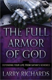 Cover of: The Full Armor of God