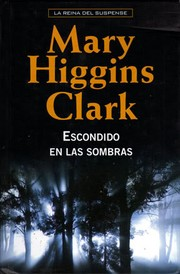 Cover of: Escondido En Las Sombras