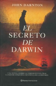 Cover of: El secreto de Darwin