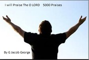 Cover of: 5000 Praises to our GOD