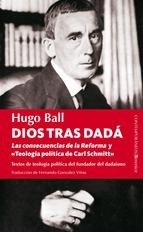 Cover of: Dios tras Dadá