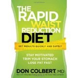 Cover of: The Rapid Waist Reduction Guide