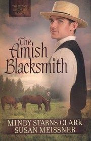 Cover of: The Amish Blacksmith
