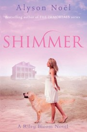 Cover of: Shimmer