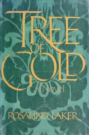 Cover of: Tree of Gold