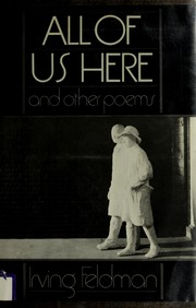 Cover of: All of us here