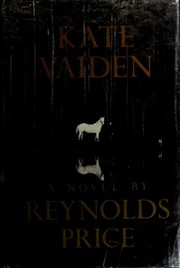 Cover of: Kate Vaiden