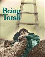 Cover of: Being Torah