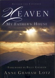 Cover of: Heaven My Father's House